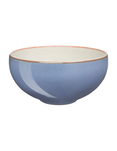 Denby Heritage Fountain All Purpose Bowl-BLUE-One Size