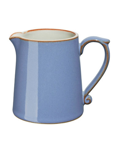 Denby Heritage Fountain Small Jug-BLUE-One Size