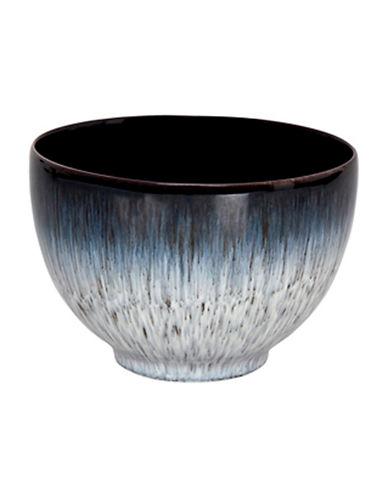 Denby Halo Deep Noodle Bowl-BLUE-One Size