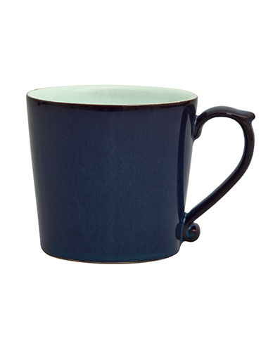 Denby Peveril Mug-NAVY BLUE-300 ml
