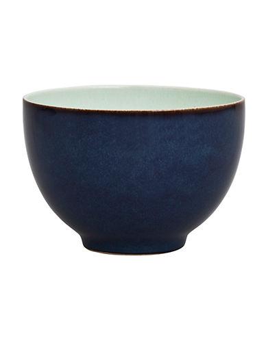 Denby Peveril Noodle Bowl-NAVY BLUE-14cm