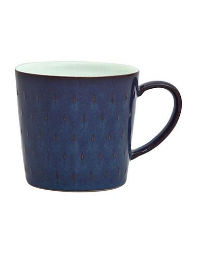 Denby Peveril Cascade Stoneware Mug-BLUE-300 ml