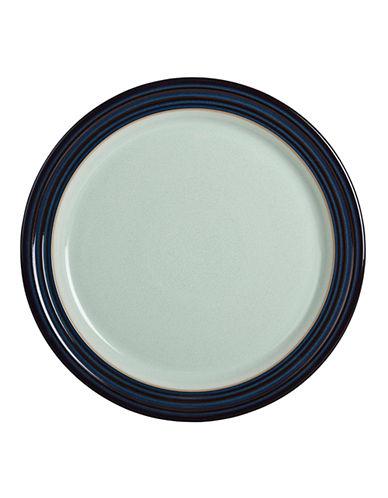 Denby Peveril Dinner Plate-NAVY BLUE-27cm