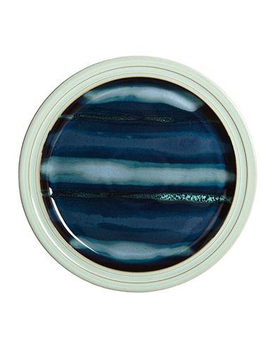 Denby Peveril Accent Dessert and Salad Plate-NAVY BLUE-22.5 cm
