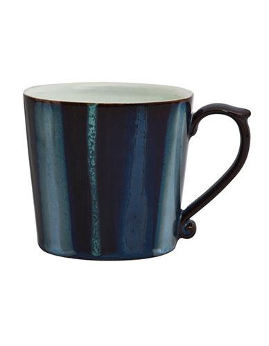 Denby Peveril Accent Mug-NAVY BLUE-300 ml