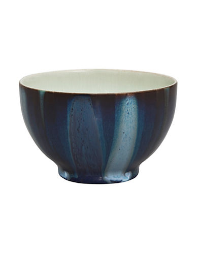 Denby Denby Peveril Small Accent Bowl-NAVY BLUE-One Size