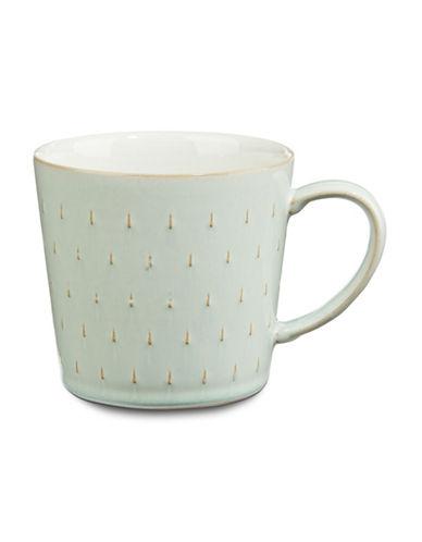 Denby Peveril Accent Cascade Mug-BLUE-300 ml