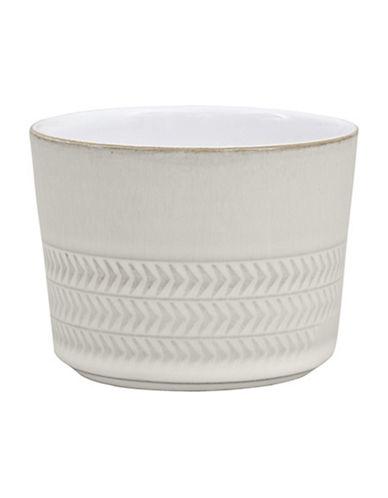 Denby Natural Canvas Stoneware Ramekin-WHITE-One Size