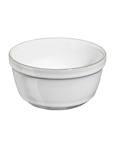 Denby Natural Canvas Ramekin-WHITE-One Size