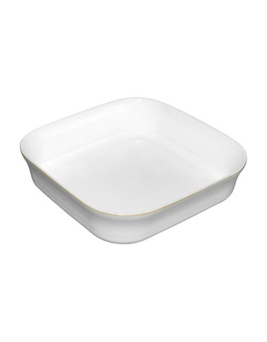 Denby Natural Canvas Square Baking Dish-NATURAL-One Size