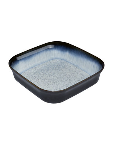 Denby Halo Square Baking Dish-BLUE-One Size