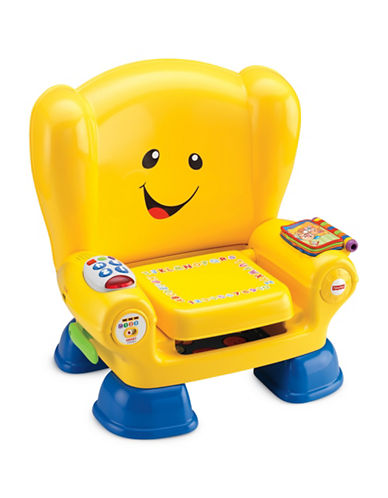 Fisher Price Laugh and Learn Smart Stages Chair-MULTI-One Size