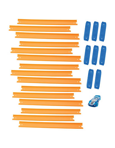 Hot Wheels Car and Track Pack-MULTI-One Size