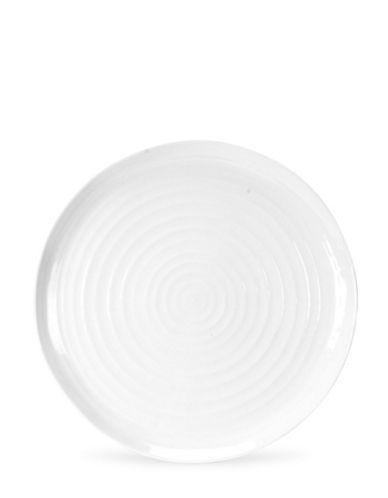 Sophie Conran For Portmeirion Round Platter-WHITE-One Size