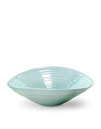 Sophie Conran For Portmeirion Large Salad Bowl-CELEDON-One Size
