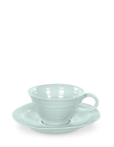 Sophie Conran For Portmeirion Tea Saucer-CELADON-One Size