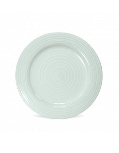 Sophie Conran For Portmeirion Dinner Plate-CELADON-One Size