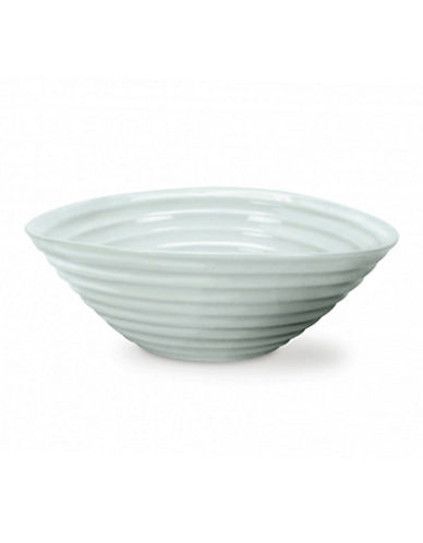 Sophie Conran For Portmeirion Cereal Bowl-CELADON-One Size