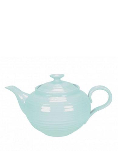 Sophie Conran For Portmeirion Teapot-CELEDON-One Size