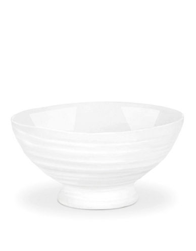Sophie Conran For Portmeirion Mini Dishes Set Of 4-WHITE-One Size