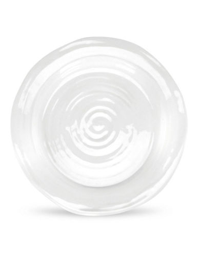 Sophie Conran For Portmeirion Bread and Butter Snack Plate-WHITE-One Size