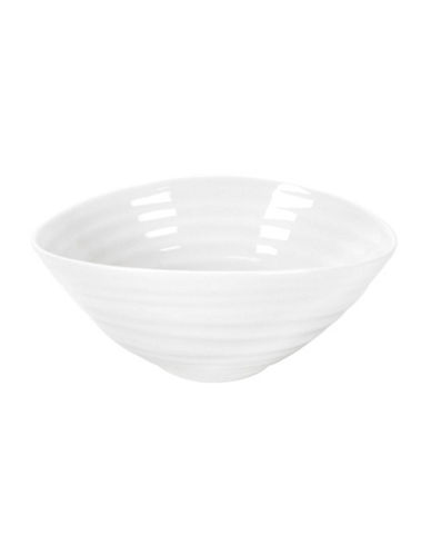 Sophie Conran For Portmeirion Sorbet Dessert Dish-WHITE-One Size
