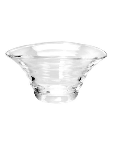 Sophie Conran For Portmeirion Clear Medium Bowl-CLEAR-One Size