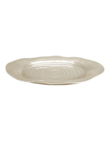 Sophie Conran For Portmeirion Medium Oval Platter-BEIGE-One Size