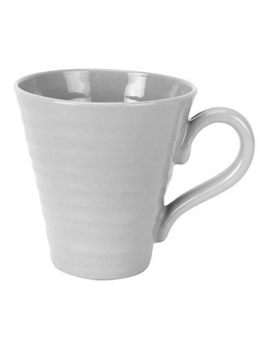 Sophie Conran For Portmeirion Coffee Mug-SOFT GREY-One Size
