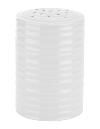 Sophie Conran For Portmeirion Sophie Conran Flour/Sugar Shaker-WHITE-One Size