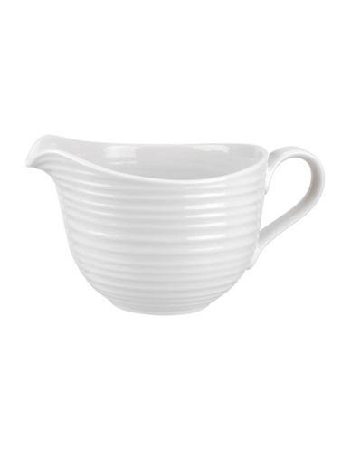 Sophie Conran For Portmeirion Sophie Conran Batter Bowl-WHITE-1.4L