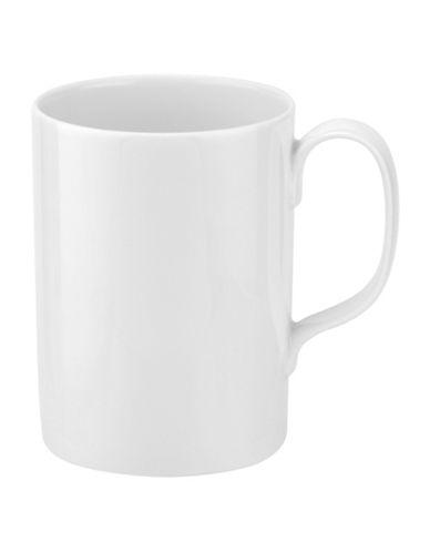 Sophie Conran For Portmeirion Choices 15oz Porcelain Coffee Mug-WHITE-One Size
