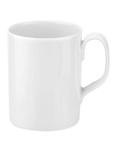 Sophie Conran For Portmeirion Choices 10oz Porcelain Coffee Mug-WHITE-One Size