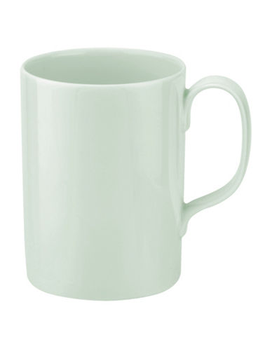 Sophie Conran For Portmeirion Choices 15oz Coffee Mug-GREEN-One Size