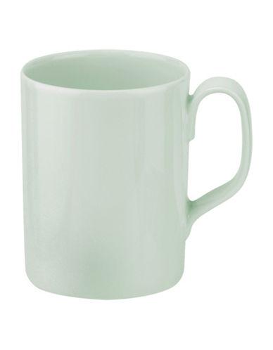 Sophie Conran For Portmeirion Choices 10oz Coffee Mug-GREEN-One Size