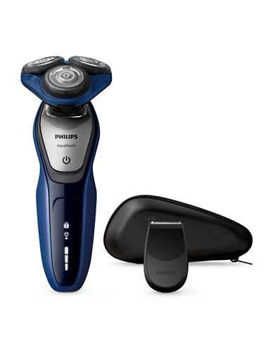 Philips Shaver Aquatouch 5000 Electric Razor 88213457