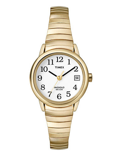 Timex Classics Watch-GOLD-One Size