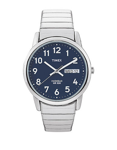 Timex Mens Classics-NAVY-One Size