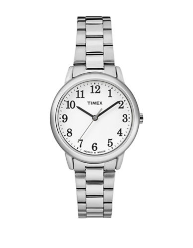 Timex TW2R23700NG Watch-SILVER-One Size