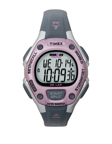 Timex T5K020NG Digital  Strap Watch-MULTI-One Size
