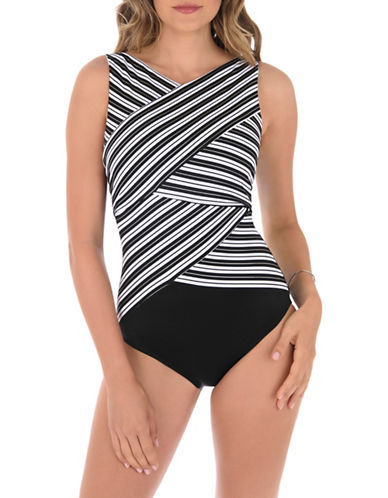 Miraclesuit One-Piece Brio Swimsuit 89947750