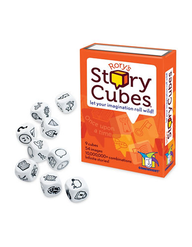 Kroeger Rory Story Cubes-MULTI-One Size