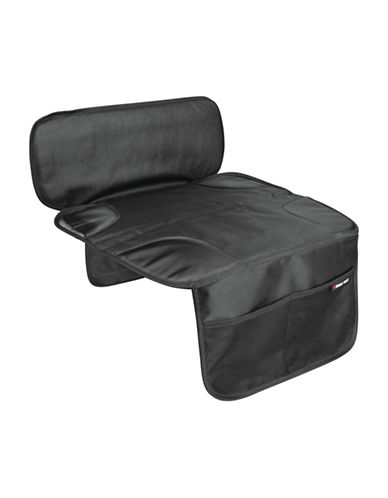 Swiss Tech Car Seat Protector Cover-BLACK-One Size