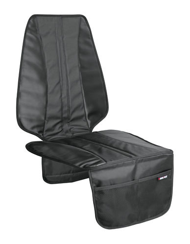 Swiss Tech Complete Seat Protector-BLACK-One Size