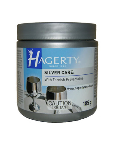 Hagerty Silver Care 185G-NO COLOUR-One Size