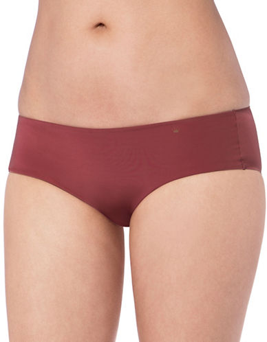 Triumph Body Makeup Essentials Hipster Panty-PINK-Large