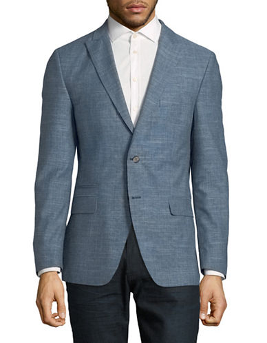 Strellson Aces Sportcoat-BLUE-38
