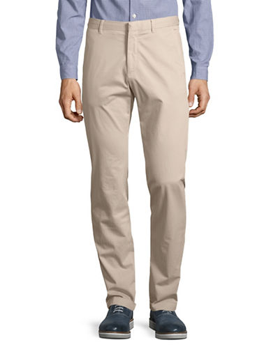 Strellson Cane-D Dress Pants-PASTEL BLUE-36X34