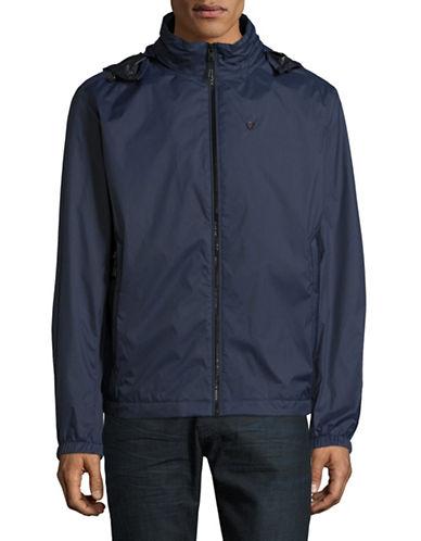 Strellson Thunder Shell Jacket-BLUE-46