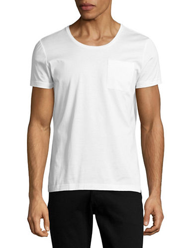 Strellson J-Tony T-Shirt-WHITE-Medium 88970435_WHITE_Medium